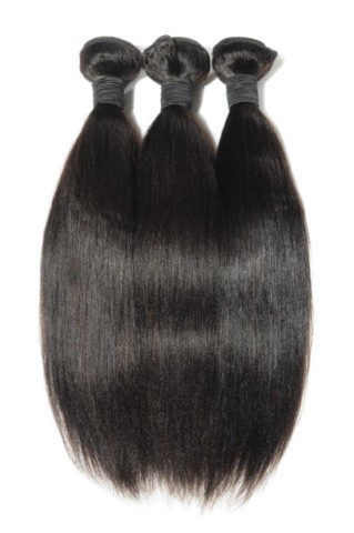 Straight Cheveux Human Hair