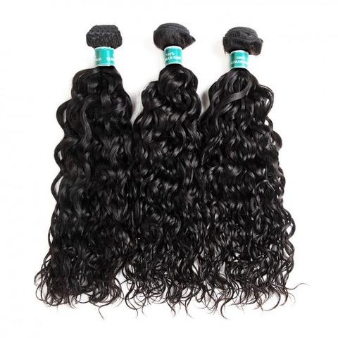 Cheveux péruviens